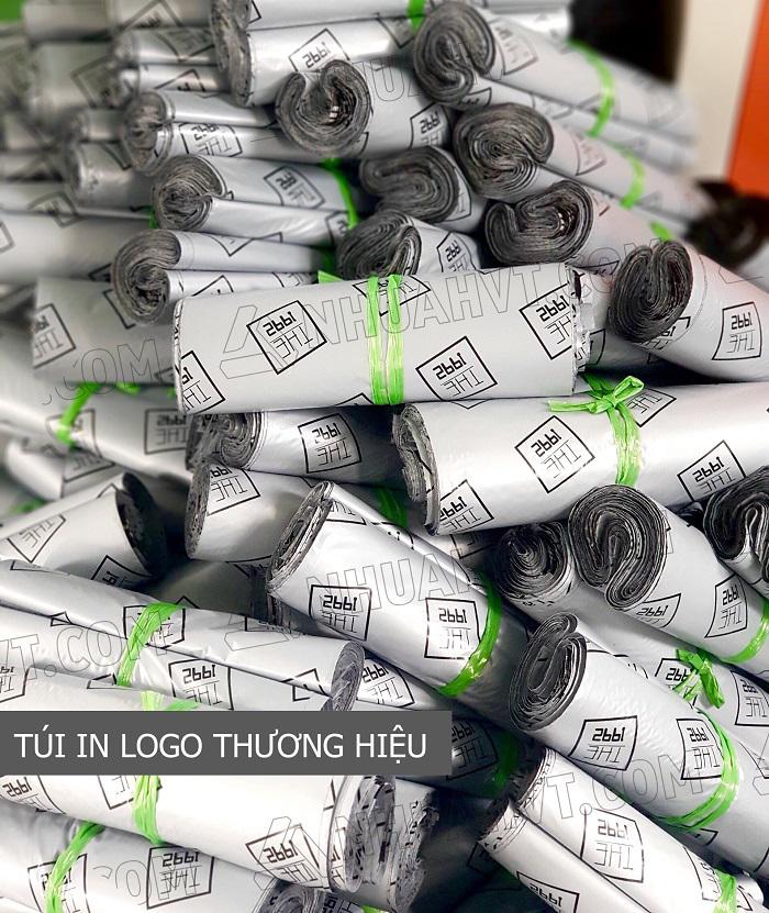HVT cung cấp dịch vụ in túi logo theo yêu cầu