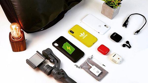Lựa chọn sản phẩm chủ đạo khi nhập phụ kiện điện thoại