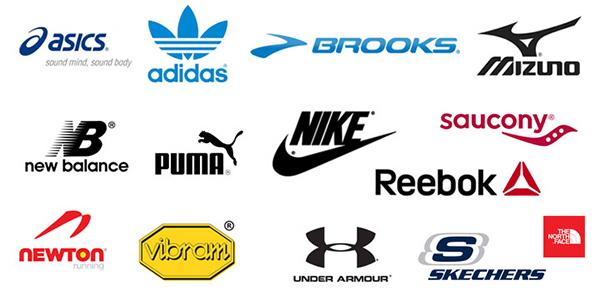 Nhập hàng giày dép các thương hiệu lớn có tiềng từ nước ngoài