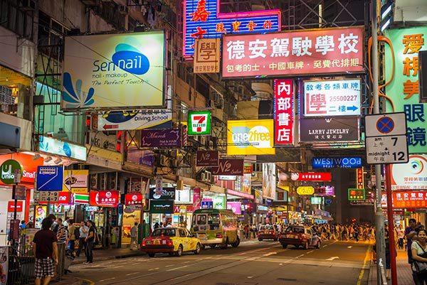 Sang Quảng Châu Trung Quốc để nhập giày dép
