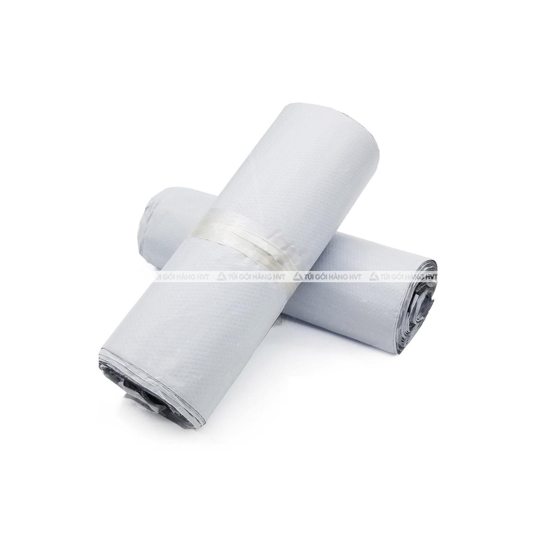 Túi gói hàng màu trắng 38x52 cm