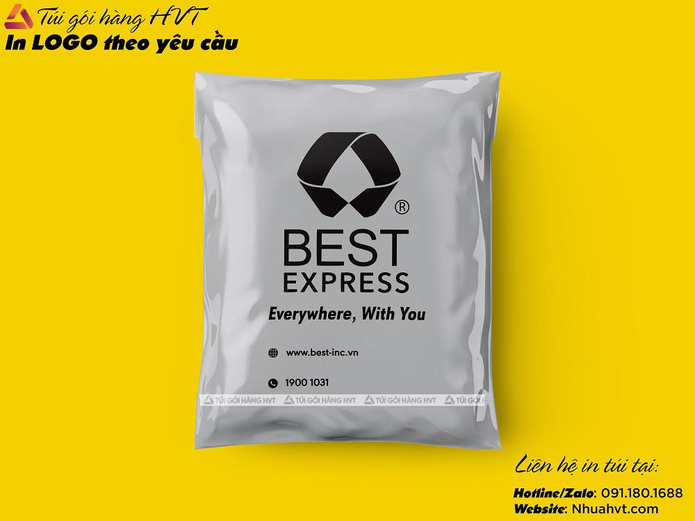 In logo thương hiệu lên túi với chi phí ưu đãi