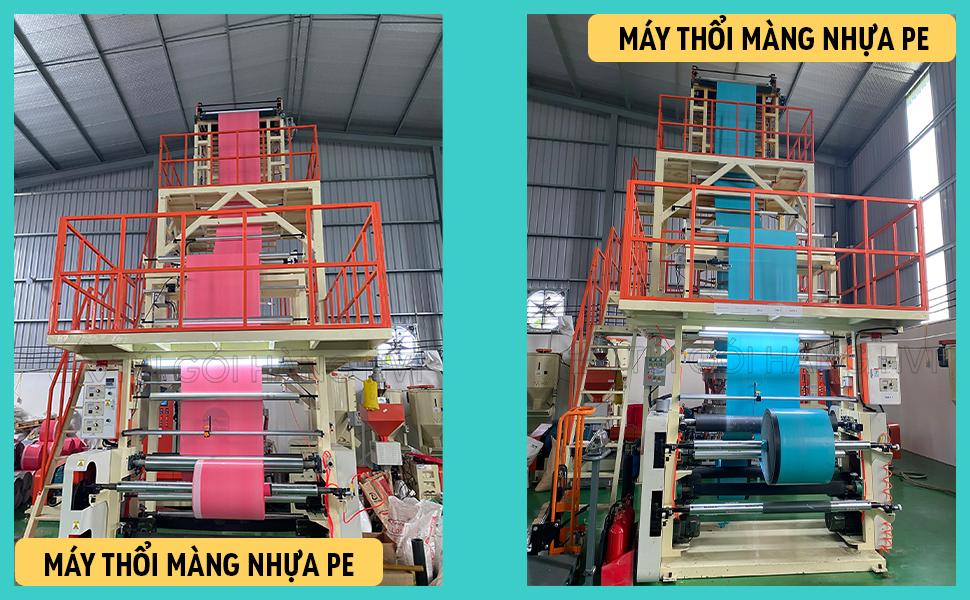 nhà máy sản xuất túi gói hàng
