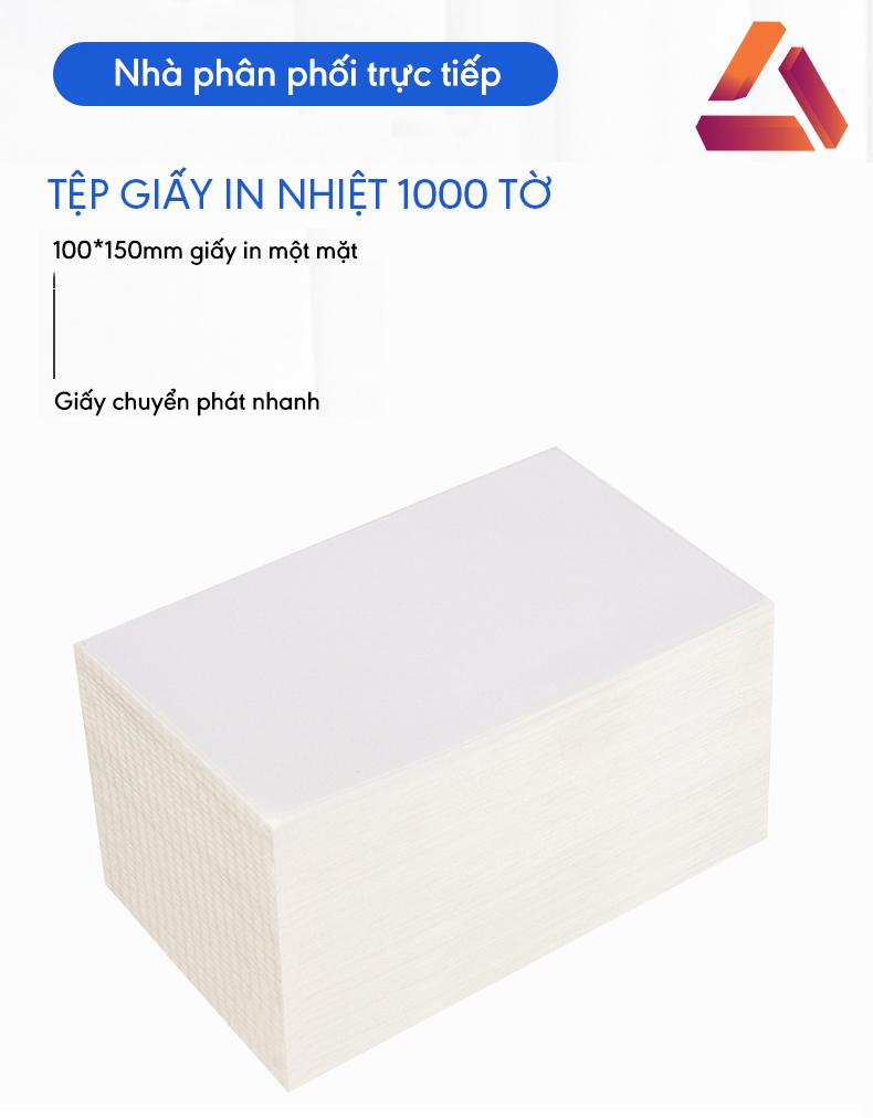 giấy in nhiệt tự dính