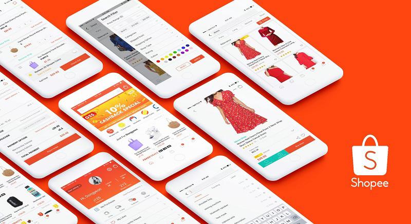 quảng cáo shopee cho nhà kinh doanh online