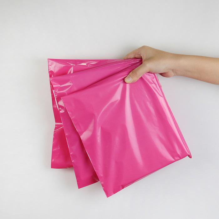 sử dụng túi đóng hàng khi giao hàng viettel post