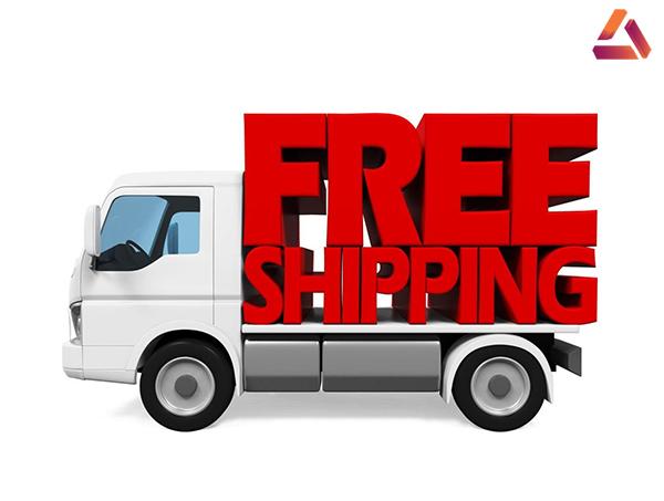 Bí quyết bán quần áo online là freeship