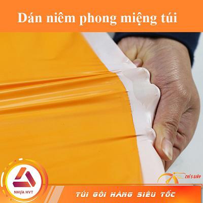 kéo miệng túi cam không rách