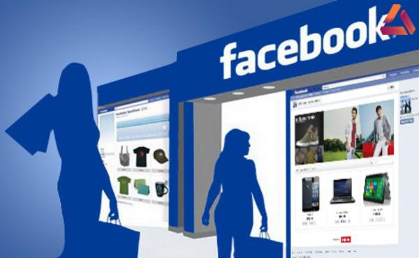 Hình ảnh bán hàng trên facebook