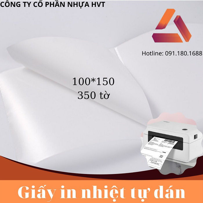 Giấy in nhiệt