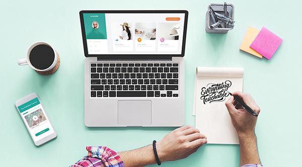 Kinh doanh online là hình thức phổ biến hiện nay