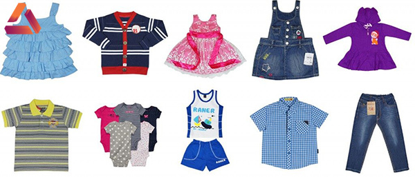kinh nghiệm bán quần áo trẻ nhỏ