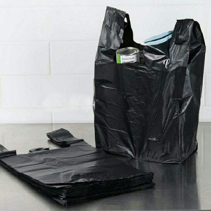 Túi bóng đen bọc hàng