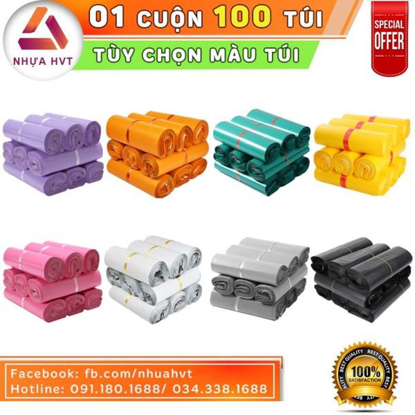Túi 9 màu sắc