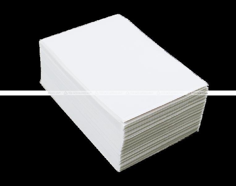Tệp giấy in nhiệt sàn TMDT tự dính khổ 75*100 (500 tờ)