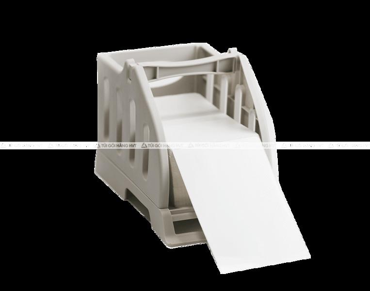 Khay đựng giấy máy in TMĐT Nhựa HVT