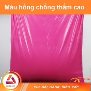 Túi bóng đóng hàng chống thấm nước