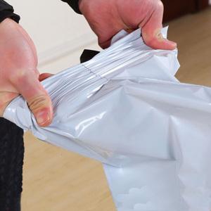 Sườn túi gói hàng HVT hàn may chắc chắn