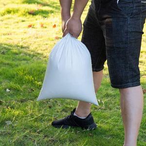 Túi gói hàng đựng nước thoải mái