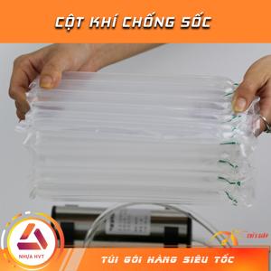Cột Khí Chống Sốc Cao Cấp Nhựa HVT - 35cm
