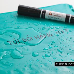 Bút lông dầu Nhựa HVT